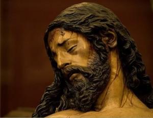El percance del Cristo de la Buena Muerte de los Estudiantes