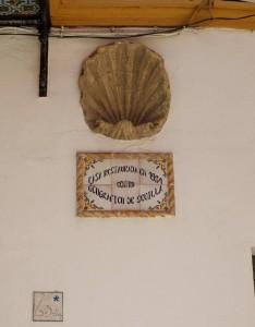 Centro geográfico de Sevilla