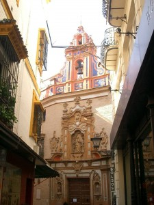 La Capilla de San José