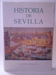 """""""Historia de Sevilla"""""""