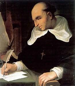 ¿Quién era Fray Bartolomé de las Casas?