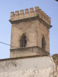 La leyenda de la Torre del Infante Don Fadrique