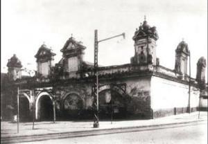 ¿Sabías que uso tuvo antiguamente el edificio que aparece en las fotos?