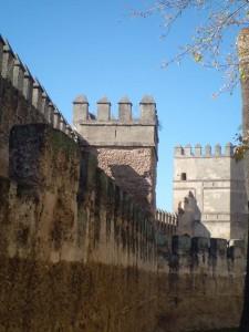 Historia de las murallas de Sevilla (III y última parte)