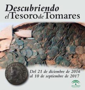 """Exposición """"El Tesoro de Tomares"""""""
