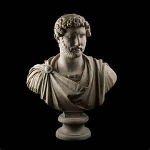 ¿Quién era Publio Elio Adriano?