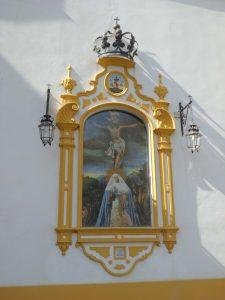 """Conferencia """"Las pinturas de la Casa Grande de la Merced Calzada de Sevilla en el siglo XVII"""""""