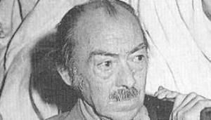¿Quién era Luis Ortega Bru?