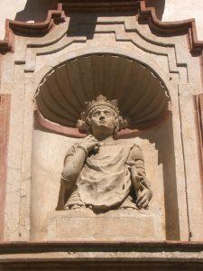 La leyenda del Rey Pedro I