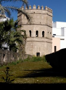 La Torre de la Plata