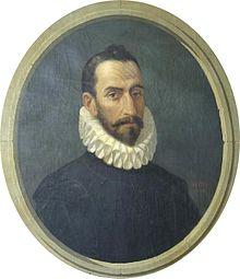 ¿Quién era Mateo Alemán?