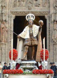 ¿Quién era Fernando III el Santo?