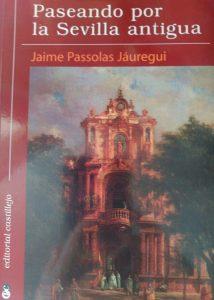 Paseando por la Sevilla antigua