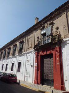 La Casa de los Bucarelli