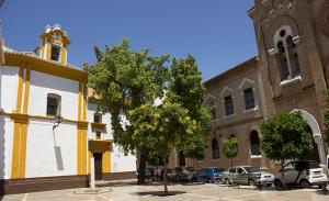 La Plaza de las Mercedarias