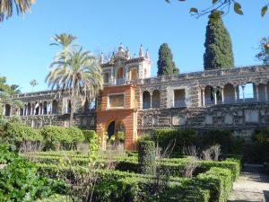 Cultura en Otoño en el Real Alcázar
