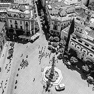 """Exposición """"Murillo y la Facultad de Bellas Artes. Cuatrocientos años después"""""""