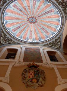 Visita al Conjunto monumental del antiguo Convento de los Terceros Franciscanos y el antiguo Palacio de los Ponce de León