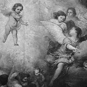 """Exposición """"Murillo en la Catedral de Sevilla. La mirada de la Santidad"""""""