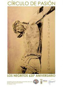 """Exposición """"Los Negritos 625º aniversario. Regina Angelorum"""""""