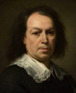 El pintor Bartolomé Esteban Murillo