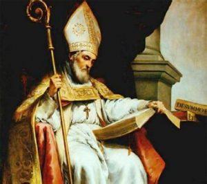 ¿Quién era San Isidoro de Sevilla?