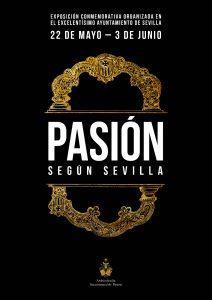 """Exposición """"Pasión según Sevilla"""""""