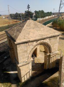 El Templete de San Onofre