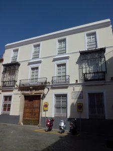 La Casa Fabiola y el Museo Bellver