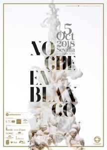 Noche en Blanco 2018
