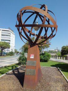 Jornadas científicas sobre la primera Circunnavegación de la Tierra