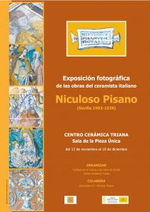 """Exposición """"Niculosus Pisanus me fecit"""""""