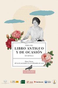 Feria del Libro Antiguo y de Ocasión 2018