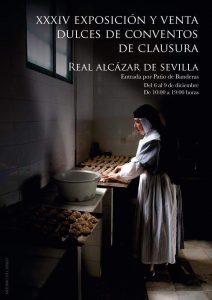 XXXIV Exposición y venta dulces de conventos de clausura