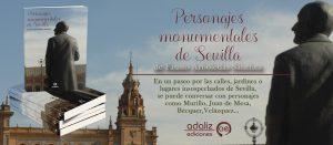 Ruta Personajes Monumentales de Sevilla II (De Chicuelo a Murillo)