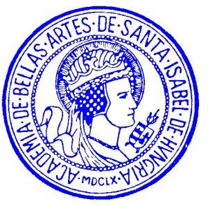 Historia de la Real Academia de Bellas Artes de Santa Isabel de Hungría