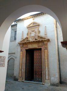 Dulces de los Conventos de Clausura en Cuaresma