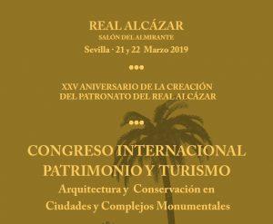 Congreso internacional Patrimonio y Turismo
