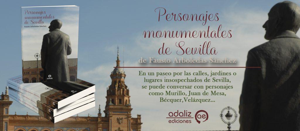 Rutas Personajes monumentales de Sevilla