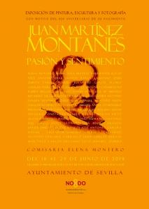 """Exposición """"Juan Martínez Montañés: Pasión y sentimiento"""""""