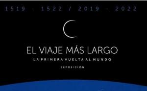 """Exposición """"El viaje más largo"""""""