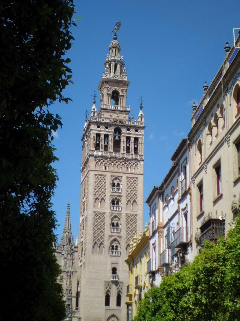 """Exposición """"La Giralda de Sevilla: restauración, investigación y documentación"""""""