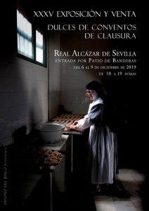 XXXV Exposición y venta de dulces de conventos de clausura