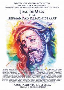 """Exposición """"Juan de Mesa y la Hermandad de Montserrat"""""""
