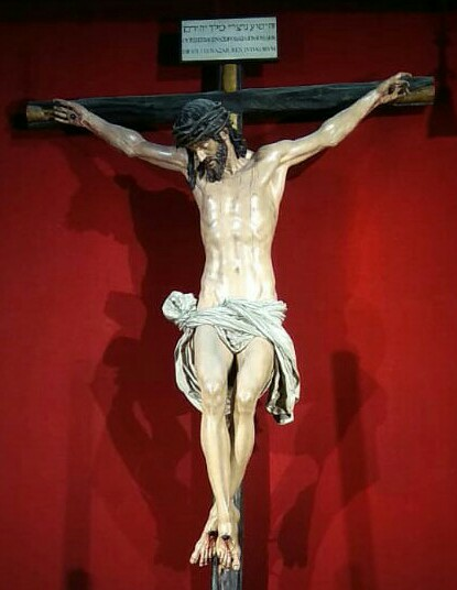 El Cristo de la Clemencia