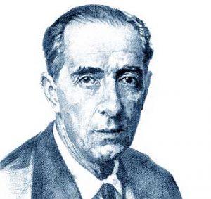 "Tertulias en la Casa del asistente Olavide: ""Joaquín Romero Murube, poeta mayor de Sevilla"""