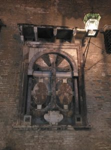 """Conferencia """"El Vía Crucis de las Hermandades y Cofradías de Sevilla. Historia, desarrollo y realidad"""""""