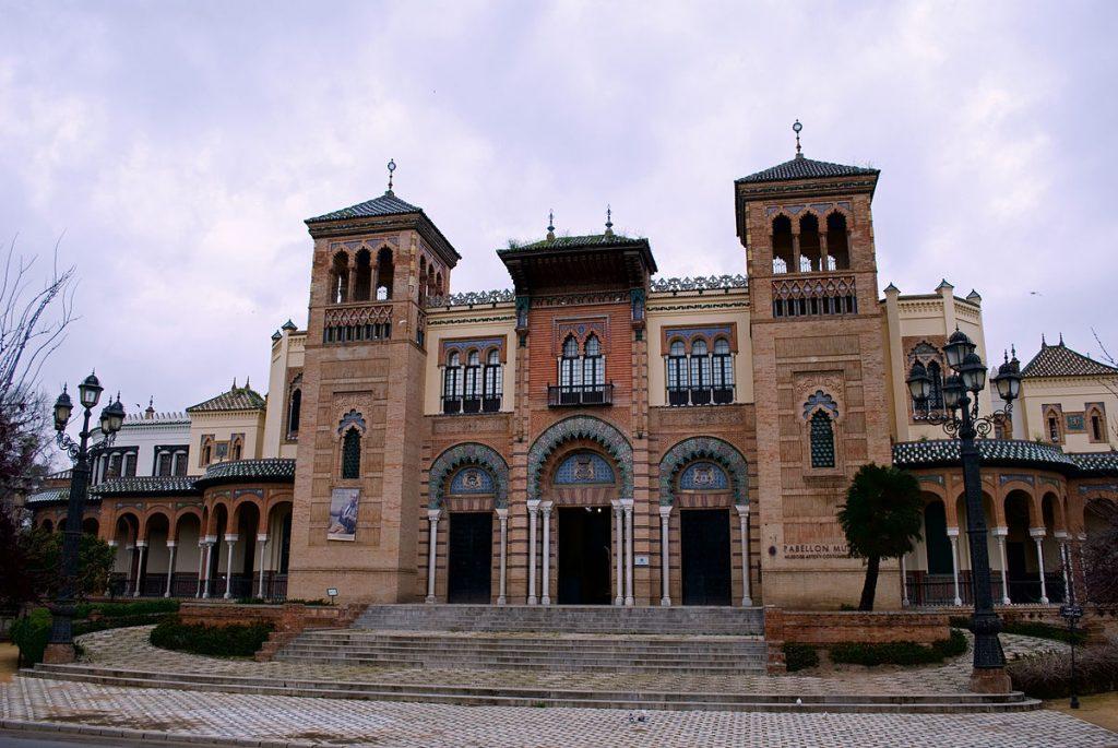 Visita al Museo de Artes y Costumbres Populares