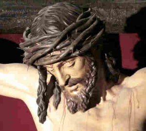 """Conferencia """"Cristo de la Clemencia de Juan Martínez Montañés: Técnica y restauración"""""""