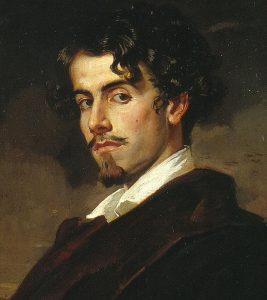 Homenaje a Gustavo Adolfo Bécquer en el 150º aniversario de su fallecimiento